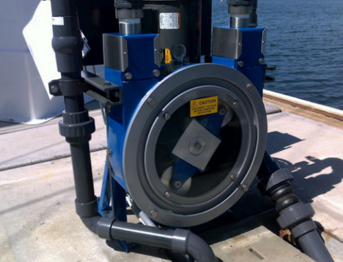 Marine applications – Peristaltic pumps
