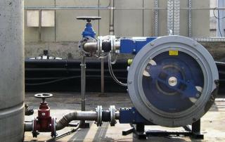 Pompe peristaltiche trattamento metalli