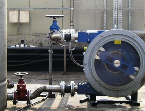 Metals' Processing – Peristaltic pumps