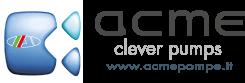 Acme Pompe Peristaltiche Logo